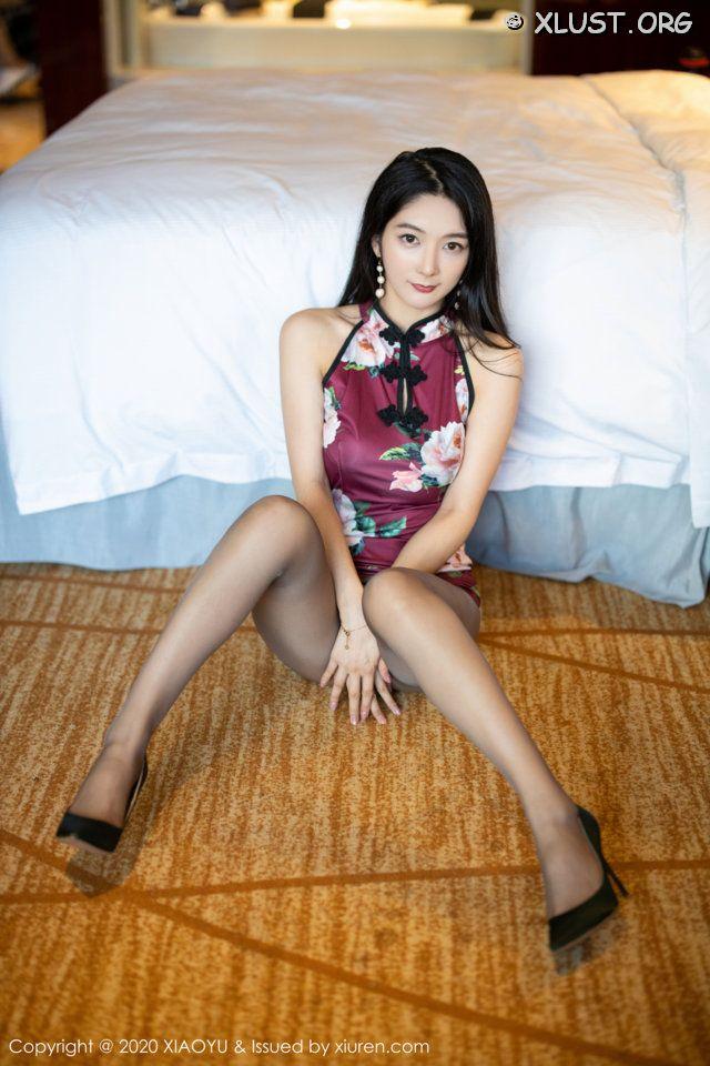 XLUST.ORG XiaoYu Vol.236 012