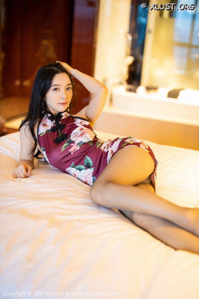 XLUST.ORG XiaoYu Vol.236 020