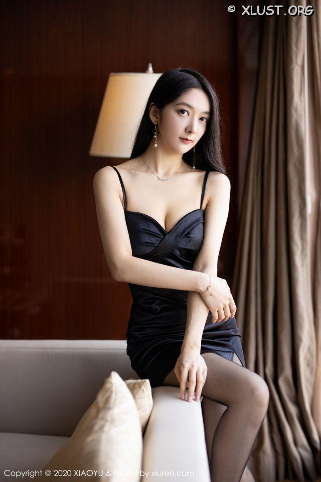 XLUST.ORG XiaoYu Vol.236 035