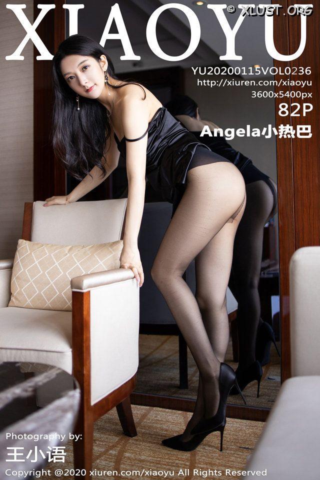 XLUST.ORG XiaoYu Vol.236 070