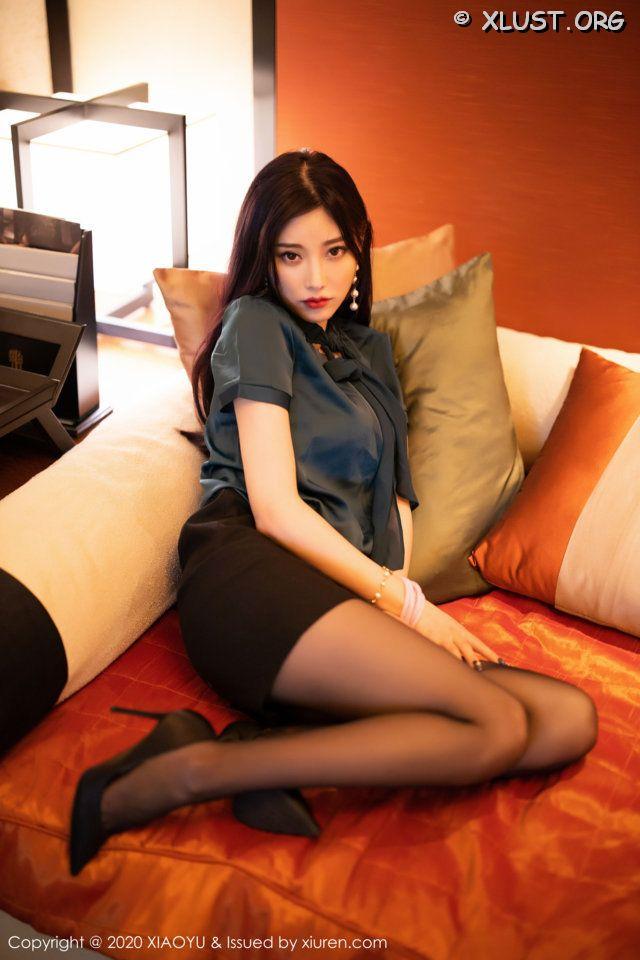 XLUST.ORG XiaoYu Vol.238 027