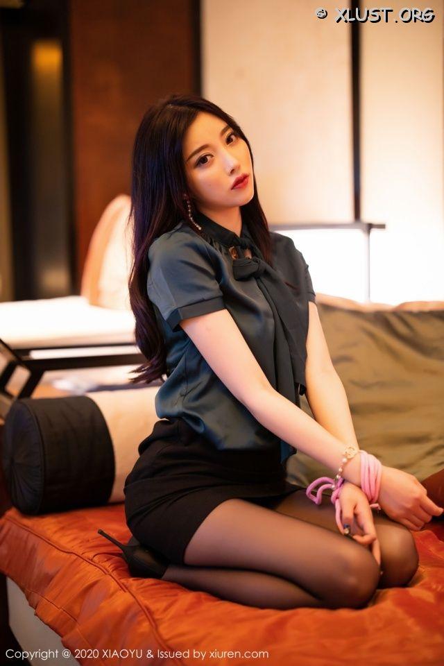 XLUST.ORG XiaoYu Vol.238 028