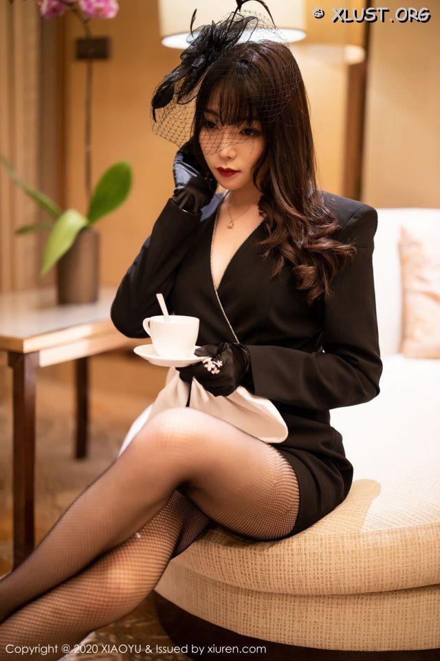 XLUST.ORG XiaoYu Vol.239 002