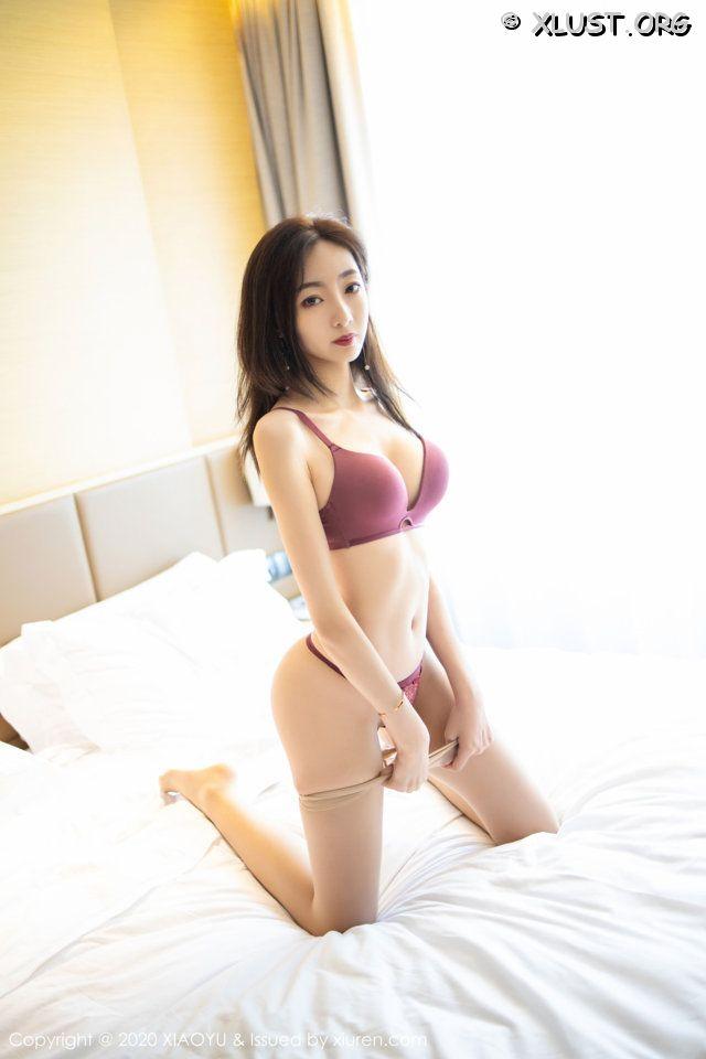 XLUST.ORG XiaoYu Vol.240 043