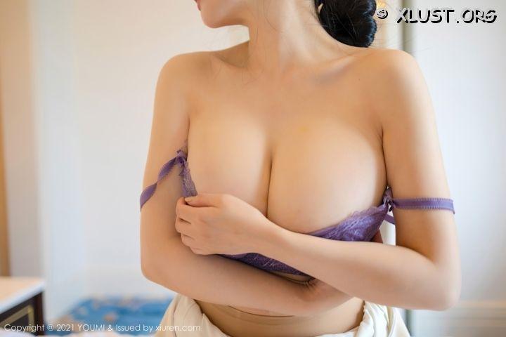 XLUST.ORG YouMi Vol.603 089