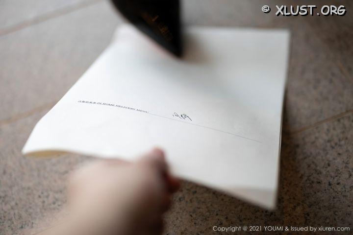 XLUST.ORG YouMi Vol.606 082