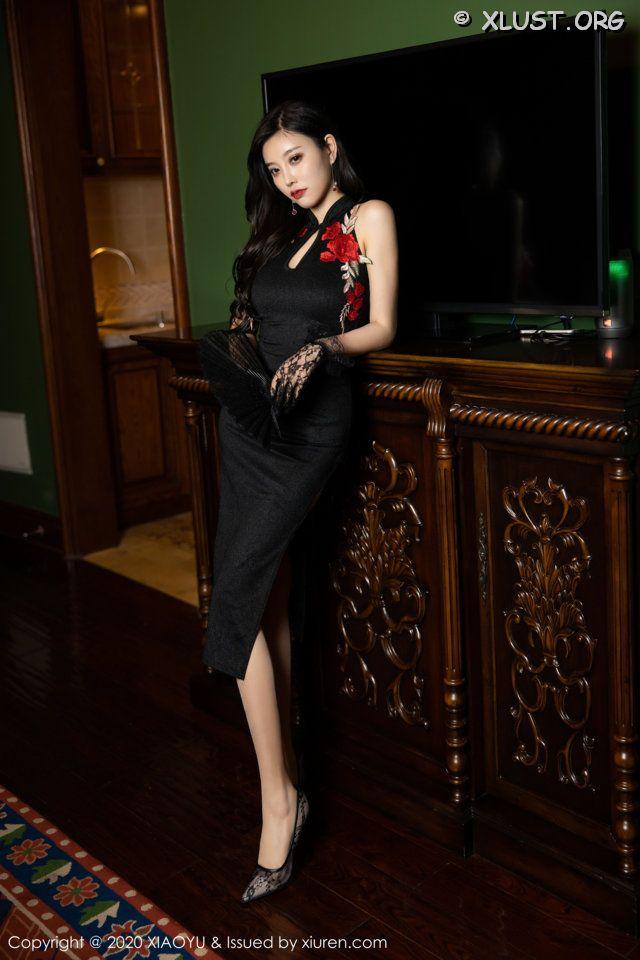 XLUST.ORG XiaoYu Vol.241 001