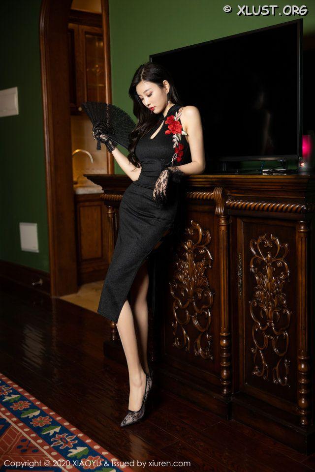 XLUST.ORG XiaoYu Vol.241 002