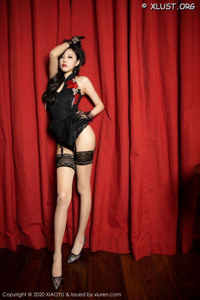 XLUST.ORG XiaoYu Vol.241 037