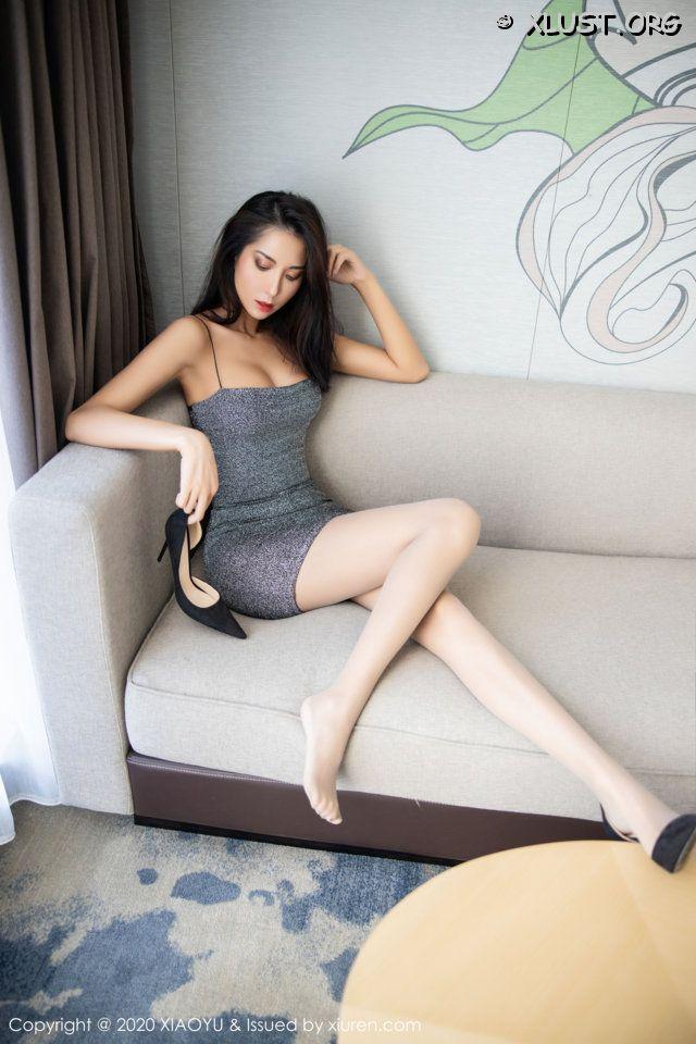 XLUST.ORG XiaoYu Vol.242 002