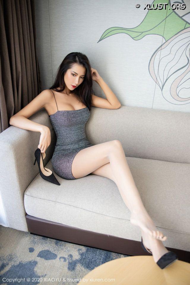 XLUST.ORG XiaoYu Vol.242 003