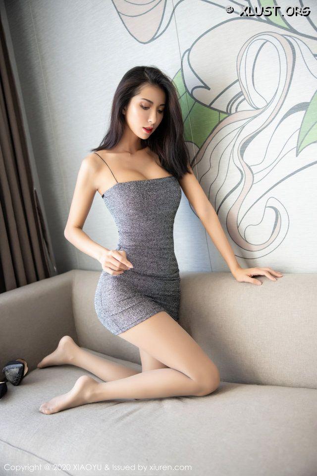 XLUST.ORG XiaoYu Vol.242 012