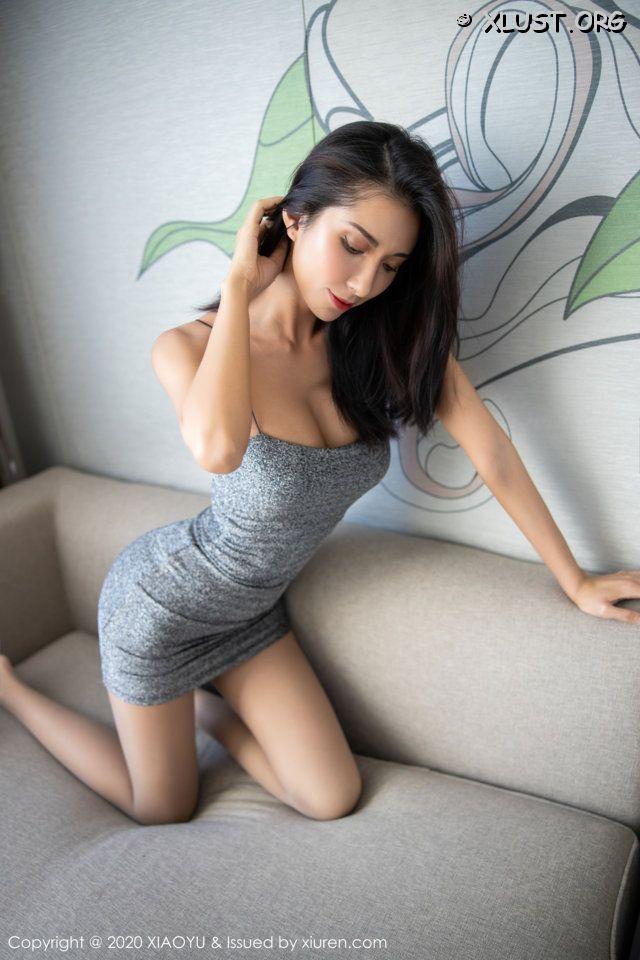 XLUST.ORG XiaoYu Vol.242 017
