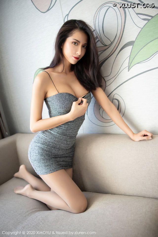 XLUST.ORG XiaoYu Vol.242 019
