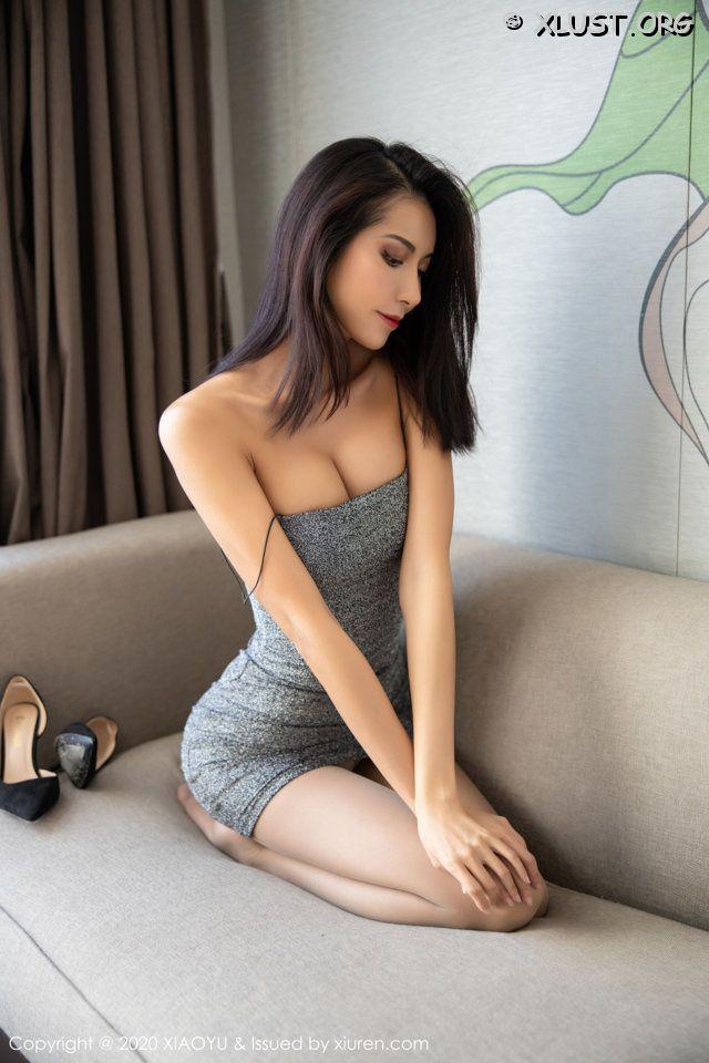 XLUST.ORG XiaoYu Vol.242 023