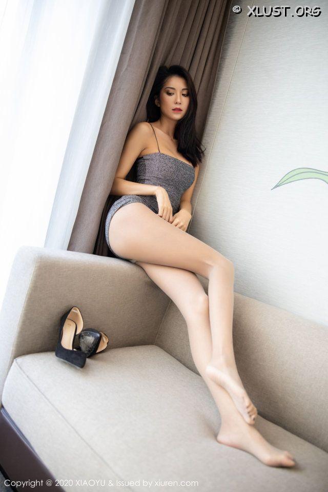 XLUST.ORG XiaoYu Vol.242 031