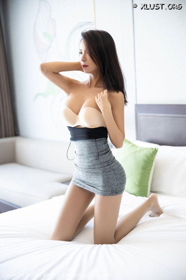XLUST.ORG XiaoYu Vol.242 050