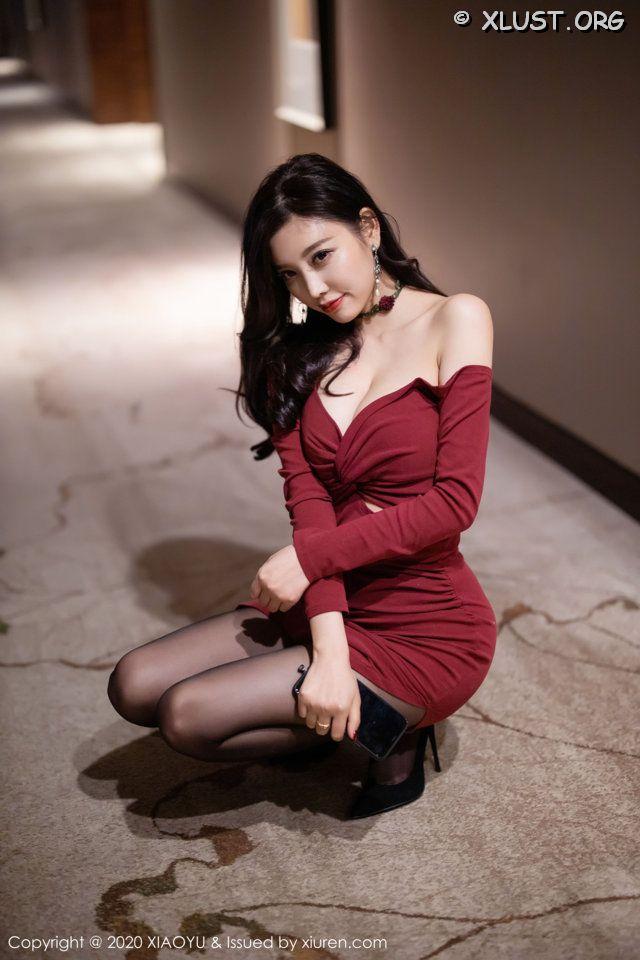 XLUST.ORG XiaoYu Vol.243 004