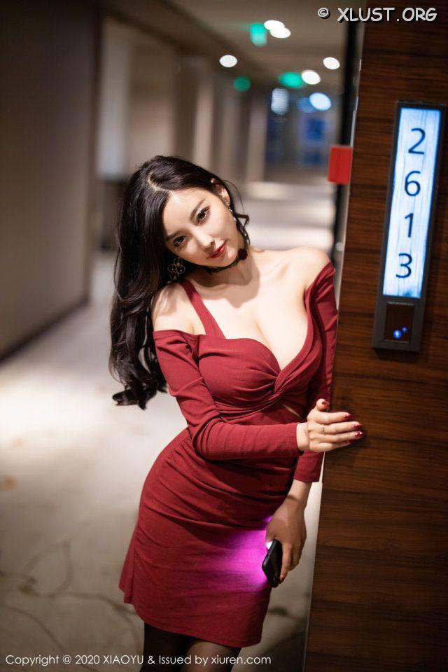 XLUST.ORG XiaoYu Vol.243 005