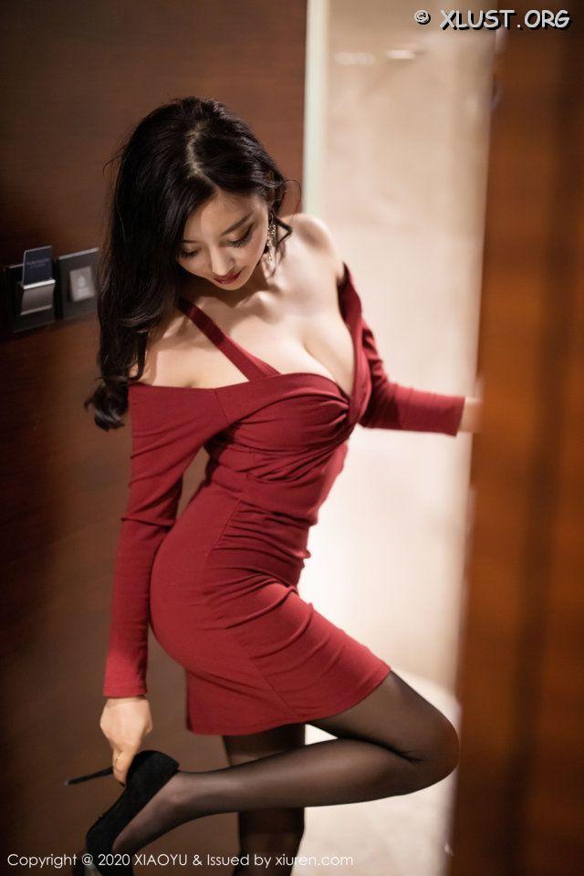 XLUST.ORG XiaoYu Vol.243 016