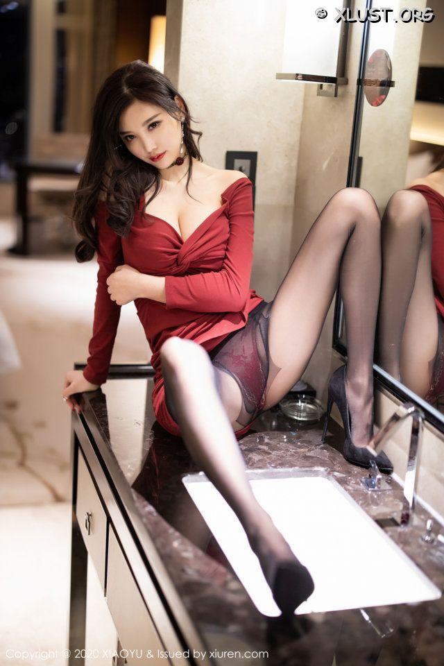 XLUST.ORG XiaoYu Vol.243 031