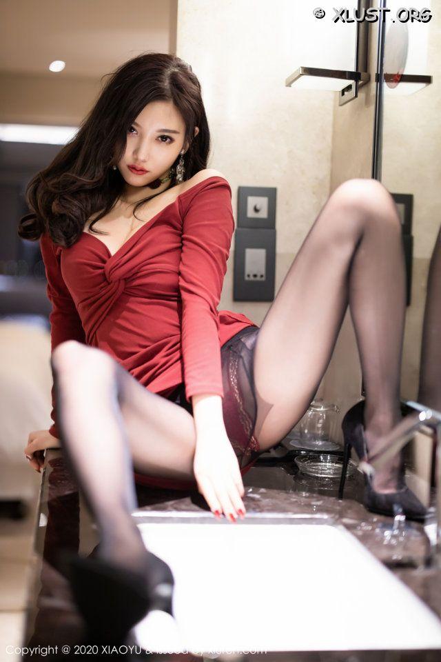 XLUST.ORG XiaoYu Vol.243 032