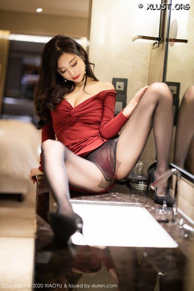 XLUST.ORG XiaoYu Vol.243 033