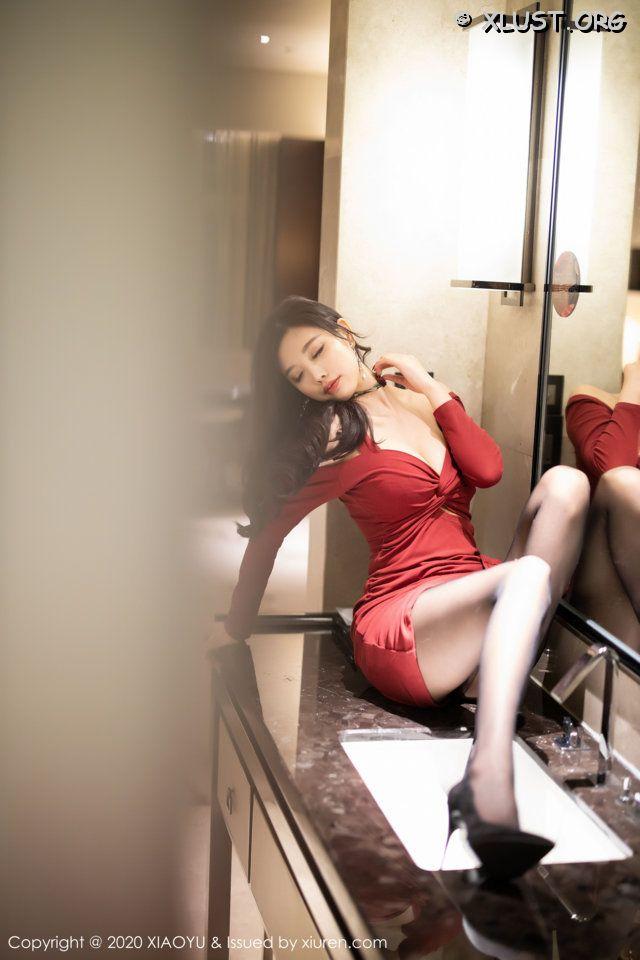 XLUST.ORG XiaoYu Vol.243 035