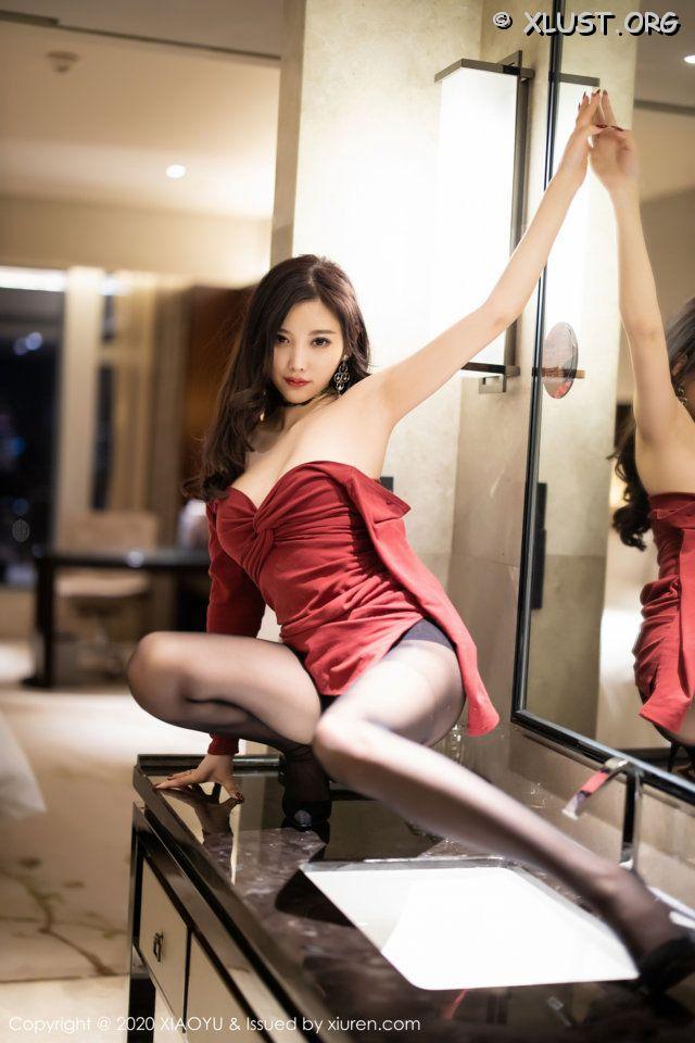 XLUST.ORG XiaoYu Vol.243 038