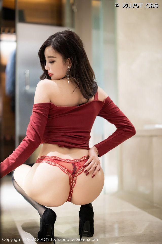 XLUST.ORG XiaoYu Vol.243 054
