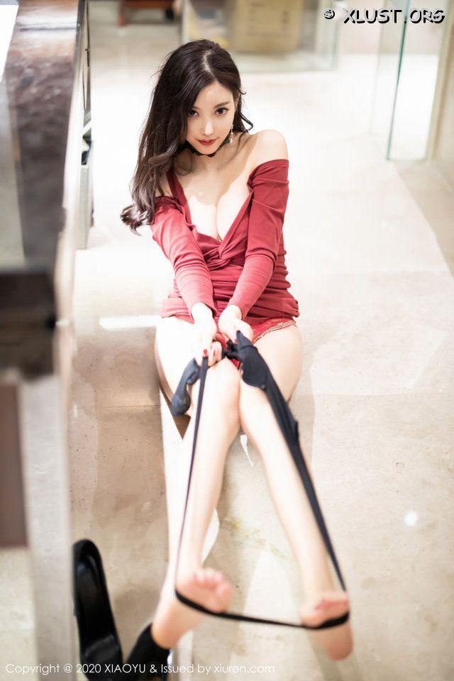 XLUST.ORG XiaoYu Vol.243 074