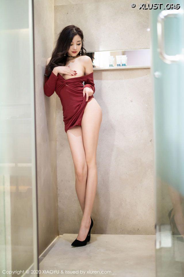 XLUST.ORG XiaoYu Vol.243 076