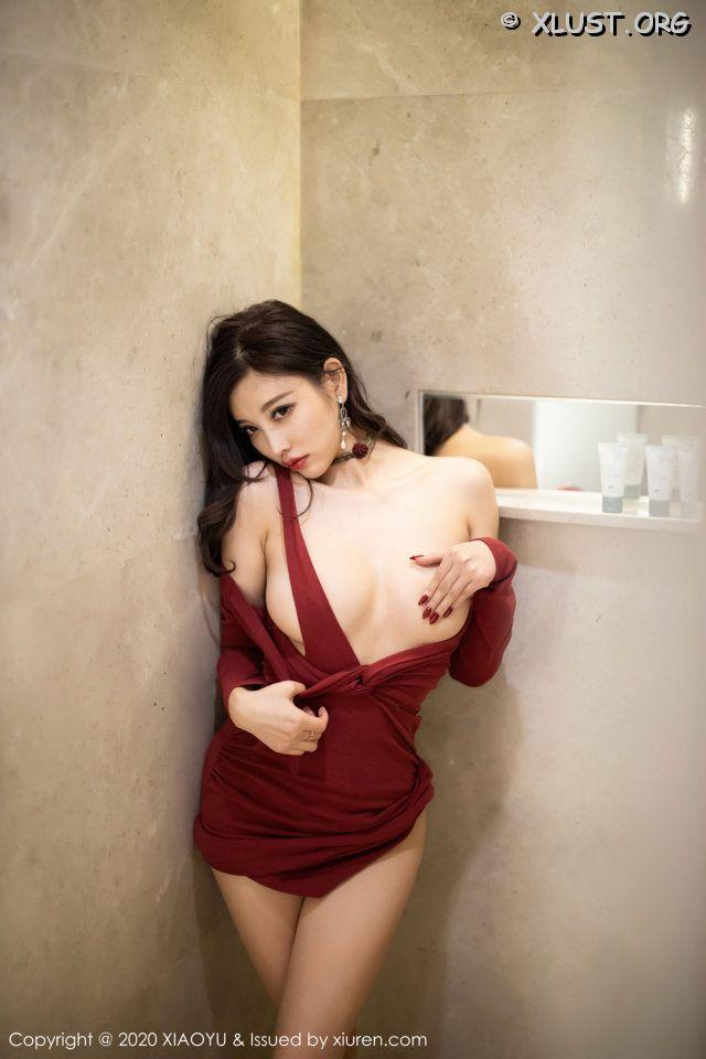 XLUST.ORG XiaoYu Vol.243 078