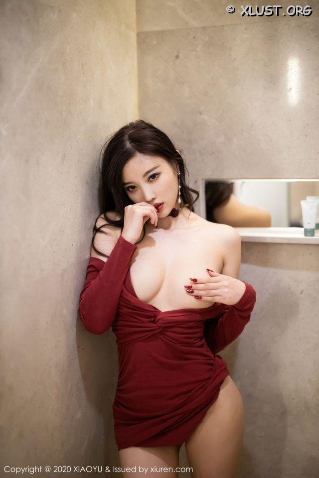 XLUST.ORG XiaoYu Vol.243 079
