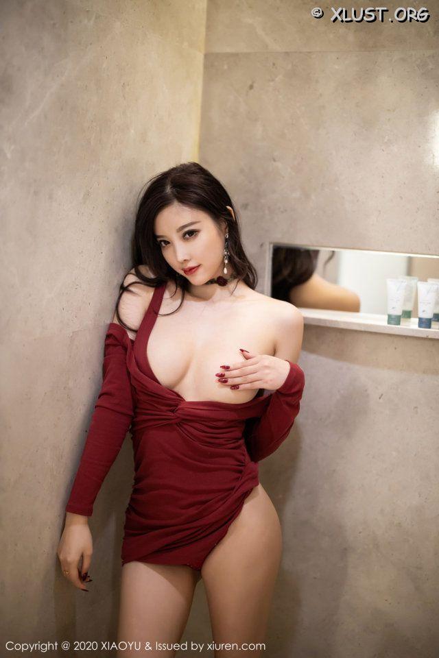 XLUST.ORG XiaoYu Vol.243 080