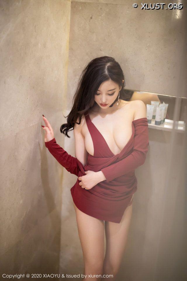 XLUST.ORG XiaoYu Vol.243 099