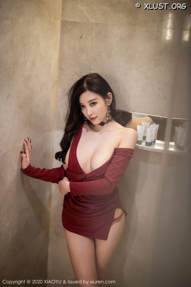 XLUST.ORG XiaoYu Vol.243 100