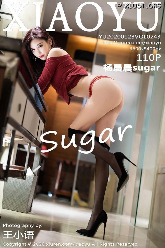 XLUST.ORG XiaoYu Vol.243 106