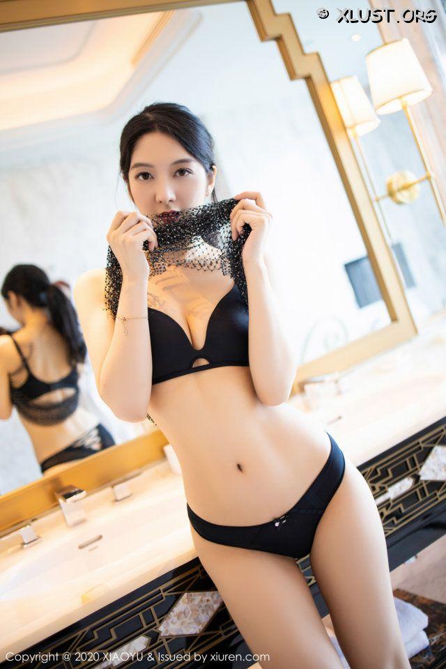 XLUST.ORG XiaoYu Vol.244 001