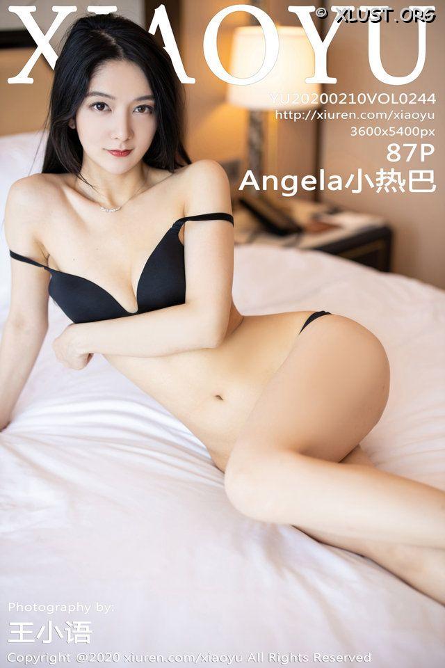 XLUST.ORG XiaoYu Vol.244 069