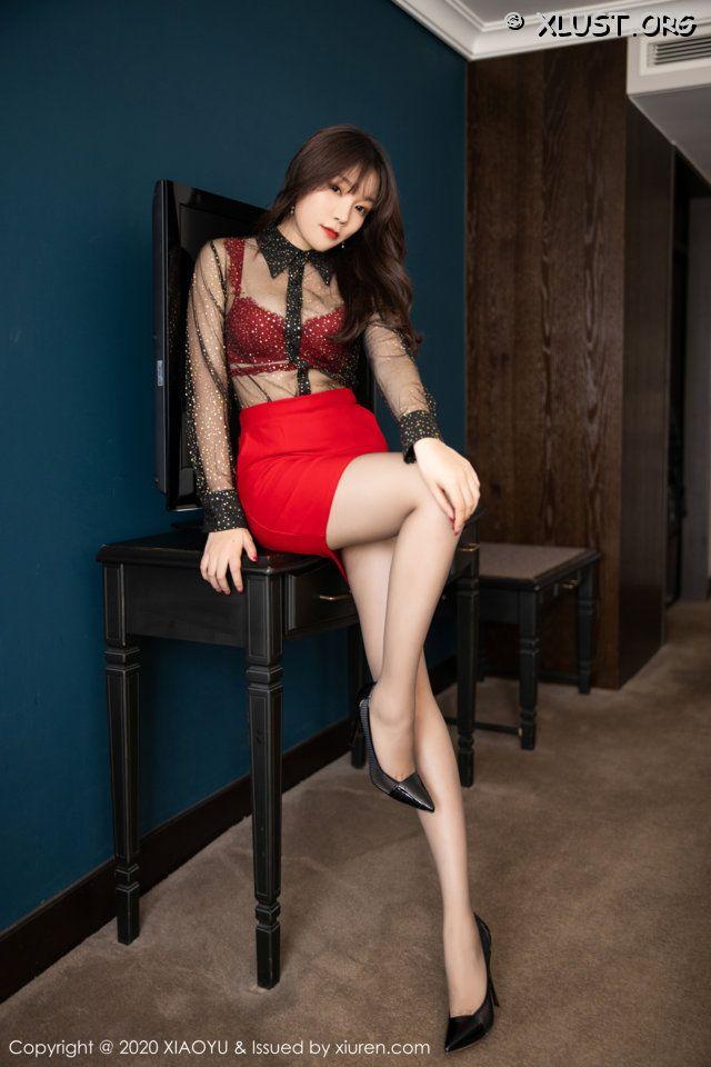 XLUST.ORG XiaoYu Vol.245 016