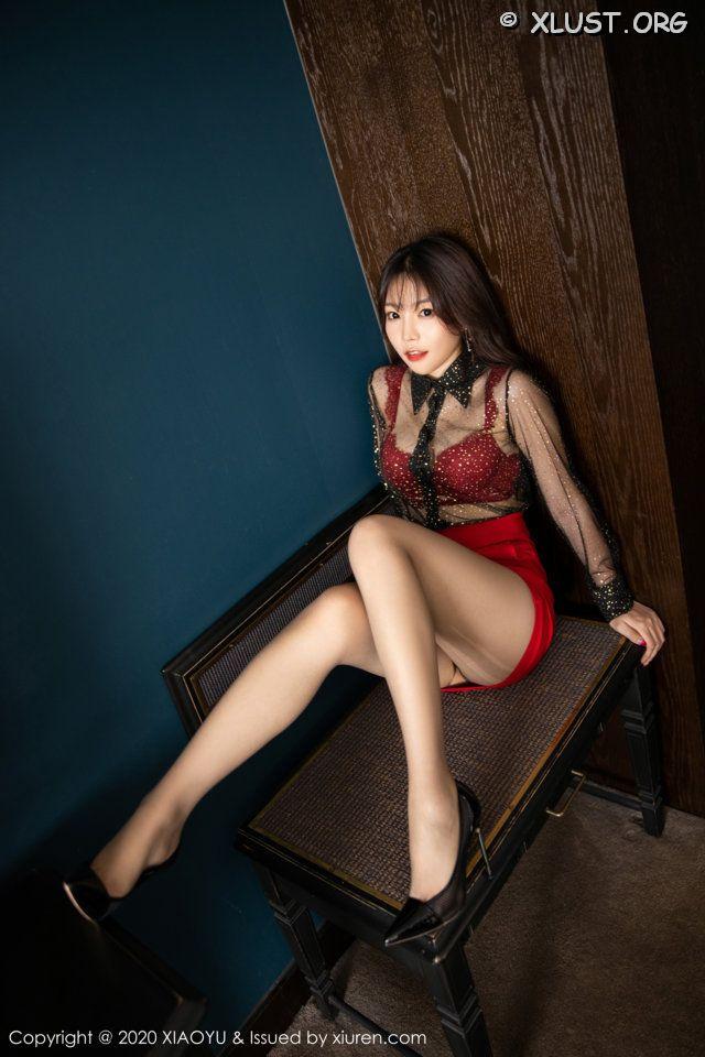 XLUST.ORG XiaoYu Vol.245 022