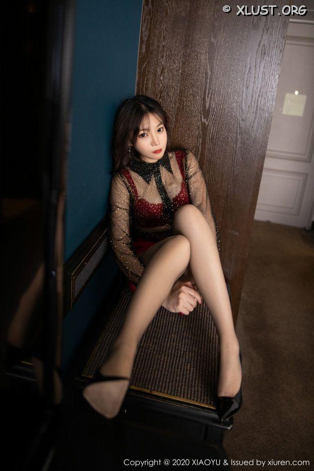 XLUST.ORG XiaoYu Vol.245 024