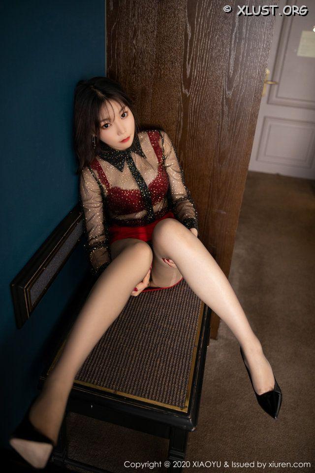 XLUST.ORG XiaoYu Vol.245 025