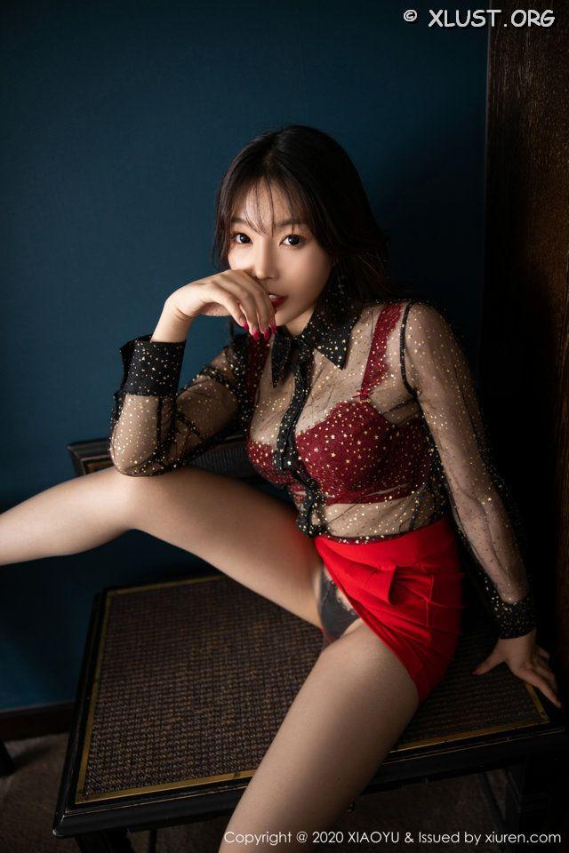 XLUST.ORG XiaoYu Vol.245 026