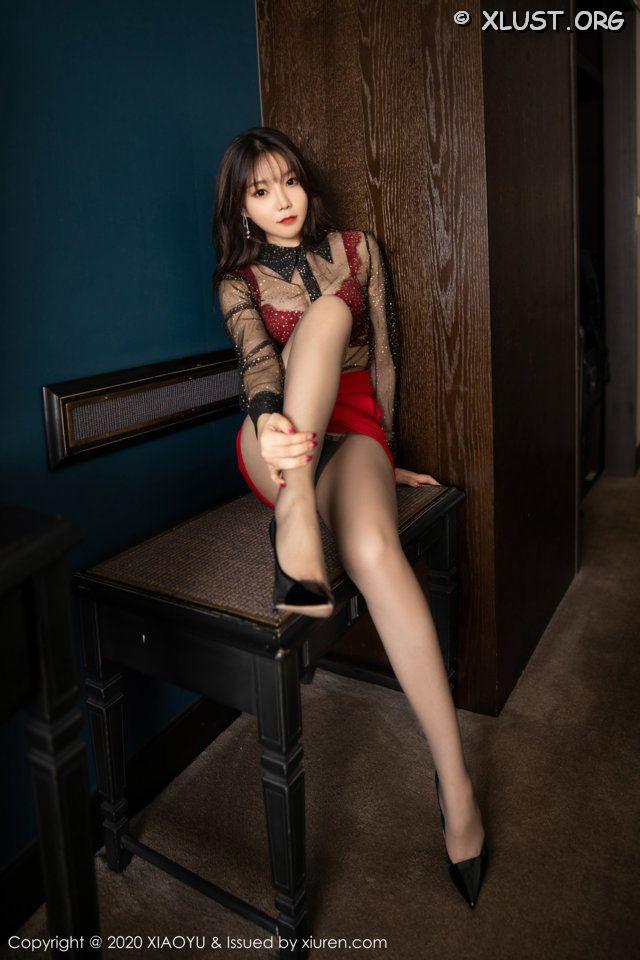 XLUST.ORG XiaoYu Vol.245 027