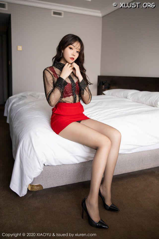 XLUST.ORG XiaoYu Vol.245 028