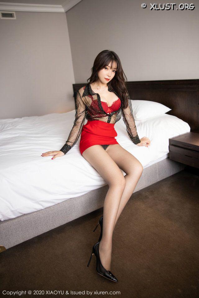XLUST.ORG XiaoYu Vol.245 031