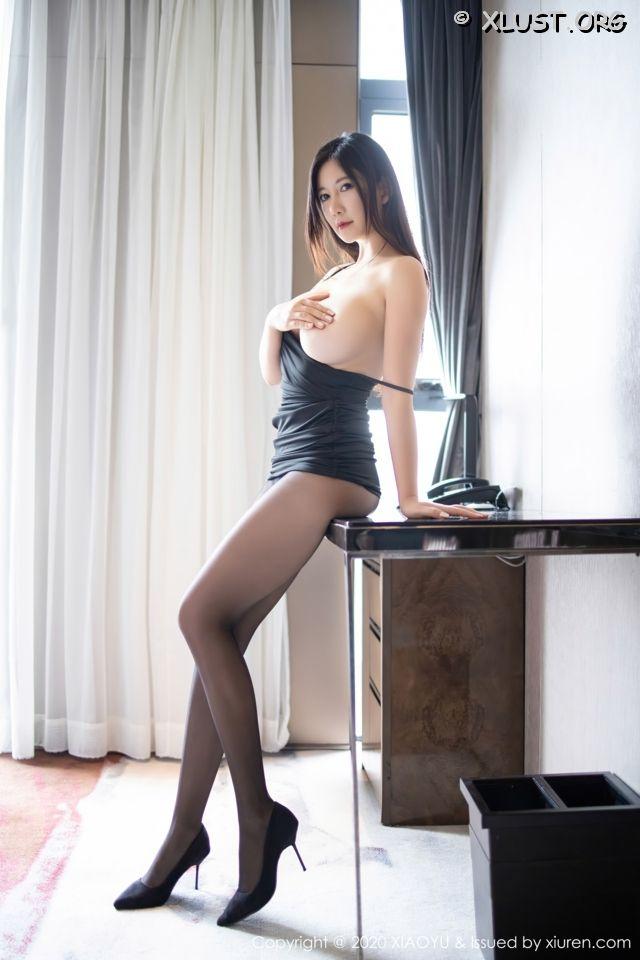 XLUST.ORG XiaoYu Vol.246 002