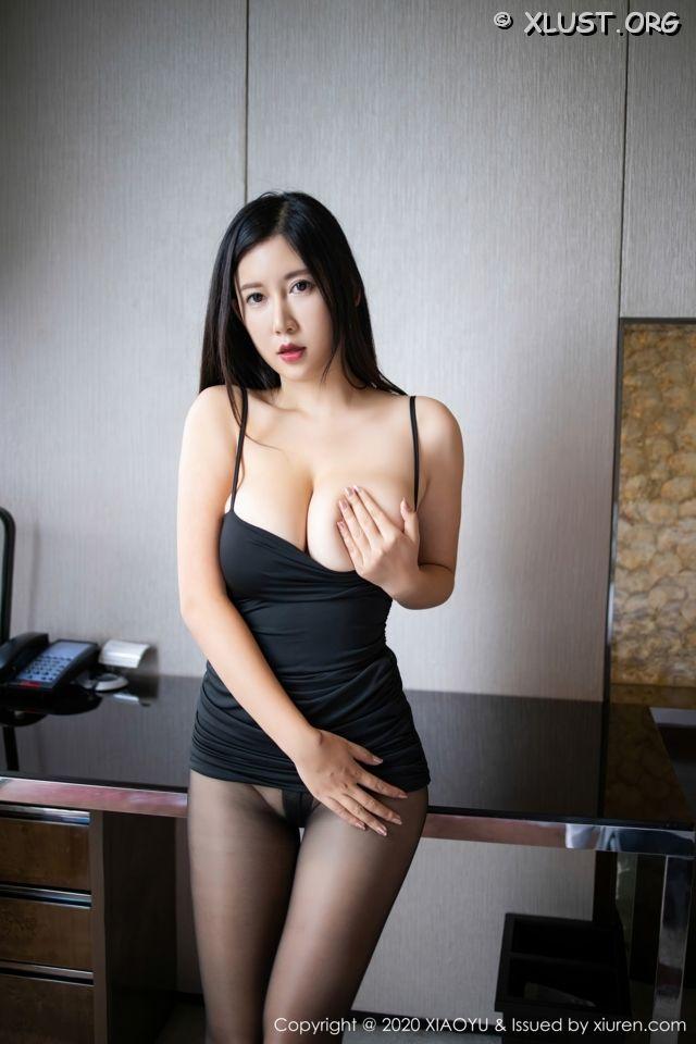 XLUST.ORG XiaoYu Vol.246 017